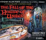 Roger Corman's The Fall of the House of Usher