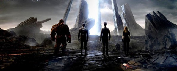 Fantastic Four, 2015, Top 10 Films,