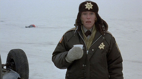 Fargo, Top 10 Films,