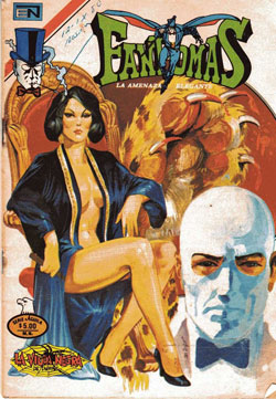 Top 10 Forgotten Comic Book Characters That Deserve A Hollywood Film