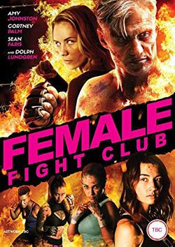 Female Fight Club - Dolph Lundgren