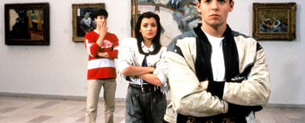 Ferris Bueller, Top 10 Films,