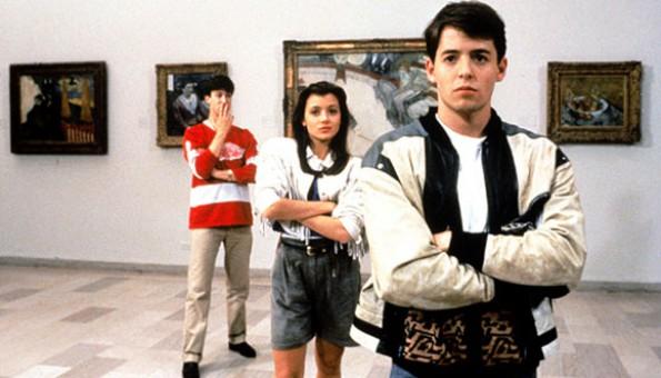 Ferris Bueller, Top 10 Films,
