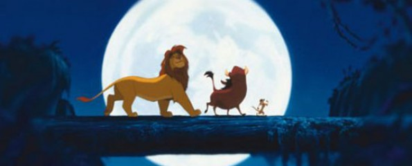 The Lion King, Disney, Film