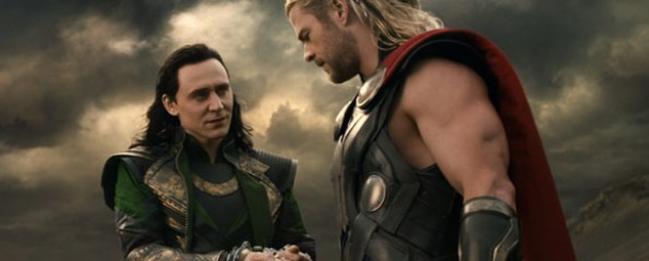 Thor The Dark World, Top 10 Films,