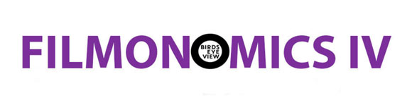 Filmonomics IV Returns For A Fourth Year To Support Established Female Filmmakers & BAME Film Practioners