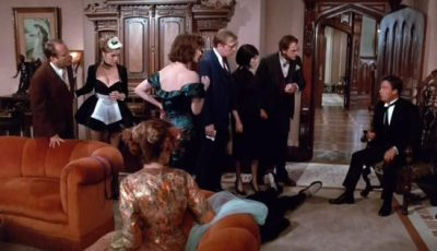 10 Great One Location Films - Clue