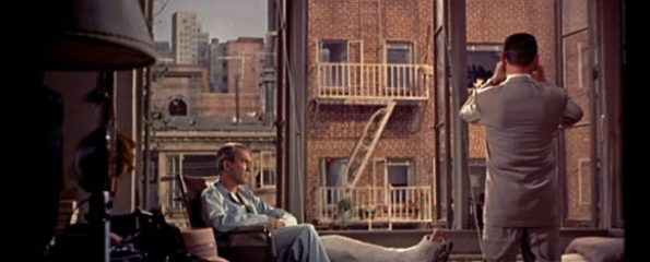 10 Great One Location Films
