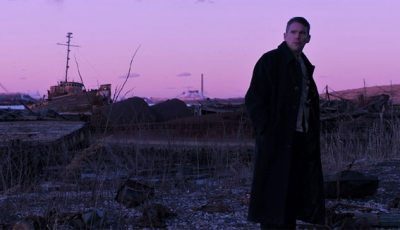 First Reformed - Ethan Hawke (Directed by Paul Schrader)