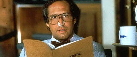 Fletch, Chevy Chase, Film, Comedy, 1980s,