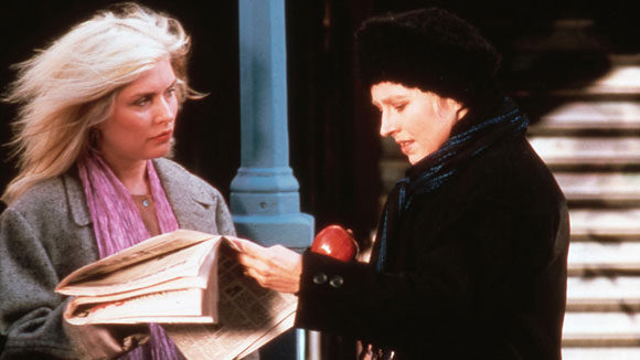 Great New York movies, Forever Lulu,