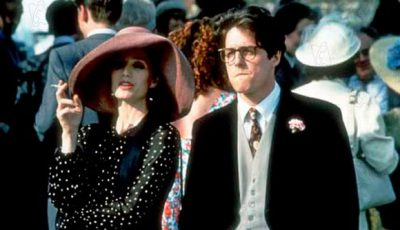 Hugh Grant - Four Weddings and a Funeral
