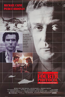 fourth-protocol_michael-caine_pierce-brosnan_movie-poster