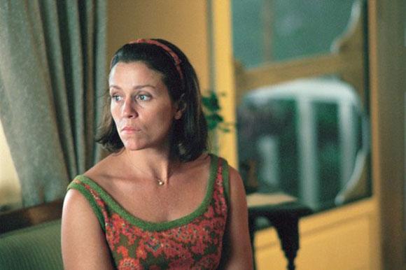 Top 10 Frances McDormand Films