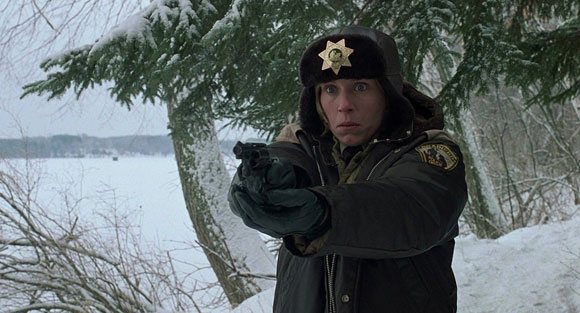 Top 10 Frances McDormand Films