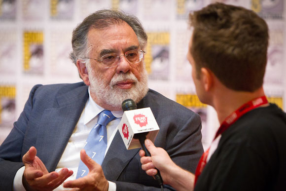 Francis Ford Coppola - 10 Films That Nearly Killed Their Directors