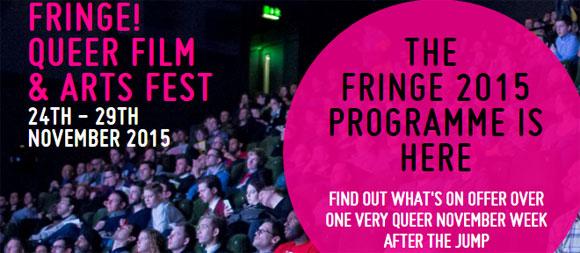 Fringe Film and Arts Festival - Top 10 Films