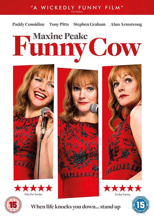 Funny Cow - Maxine Peake