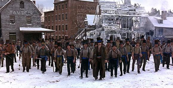 Gangs of New York, film, Scorsese,