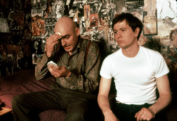 10 Must See Gary Oldman Films You've Probably Never Heard Of - Prick Up Your Ears