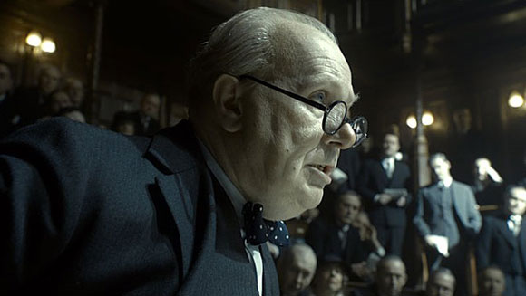 Darkest Hour - Gary Oldman