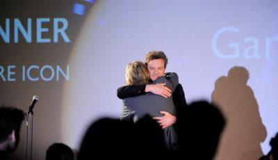 Gary Oldman, Jameson Empire Awards 2011
