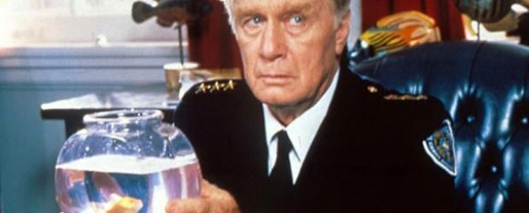 George Gaynes, Police Academy - Top 10 Films