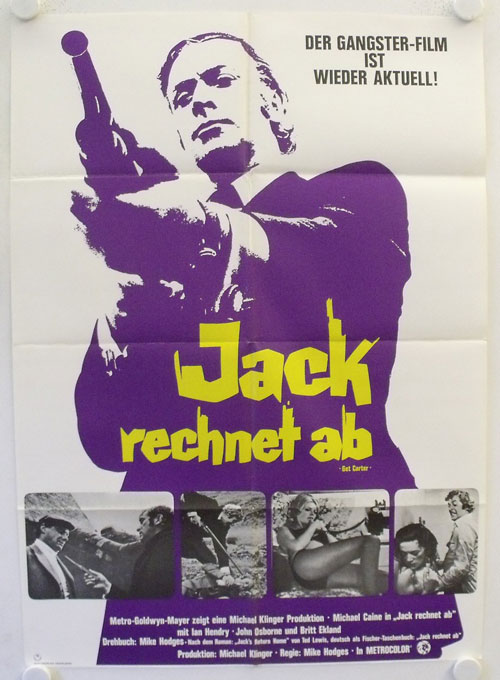 german-get-carter-film-poster