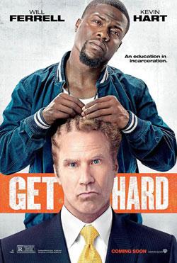 Get Hard Will Ferrell & Kevin Hart