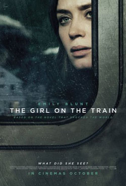 """""""The Girl On The Train"""" Is An Intriguing Suburban Thriller Despite The Spectre Of """"Gone Girl"""" Looming Over It"""