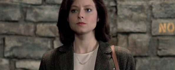 Silence of the Lambs, Jodie Foster, film,
