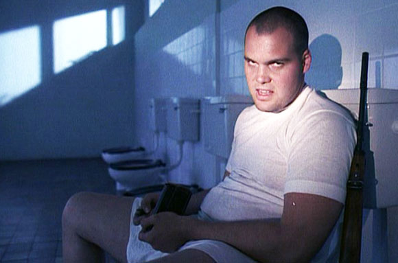 Gomer Pyle, Film, Full Metal Jacket, Stanley Kubrick, top 10 films