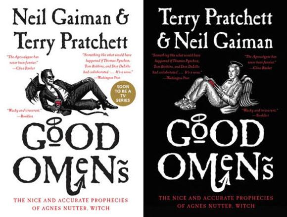 Terry Pratchett's Good Omens