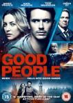 Good People, James Franco, Kate Hudson, Film Review - Top 10 Films