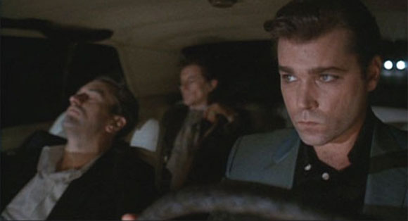 goodfellas_car_top10films, pre-1980 Rock Music in Cinema