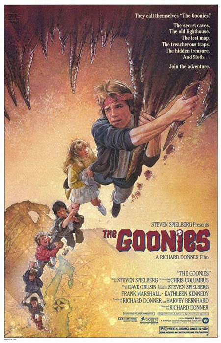 goonies_richard-donner_film-poster-1985
