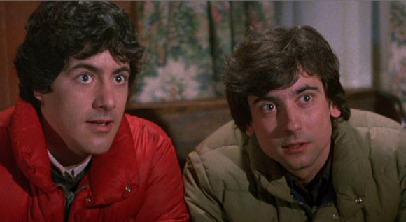 An American Werewolf In London - Griffin Dunne