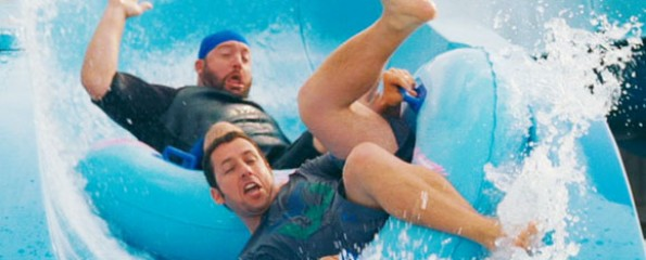 Grown Ups, Adam Sandler, Film