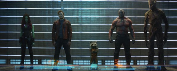 Guardians of the Galaxy, Marvel Cinematic Universe