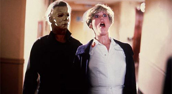 Halloween 2 - Top 10 Films