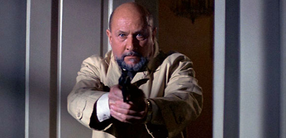 Halloween - Donald Pleasance - Top 10 Films