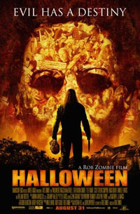 Halloween, Rob Zombie, 2007,