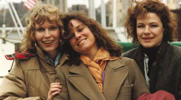 hannah and her sisters, woody allen, film,