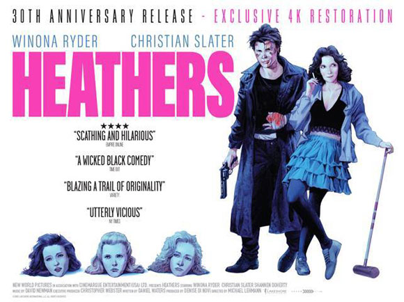 Heathers - 30th Anniversary