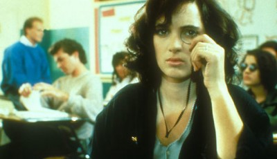 Heathers, Teenage Rebellion, Winona Ryder, Christian Slater