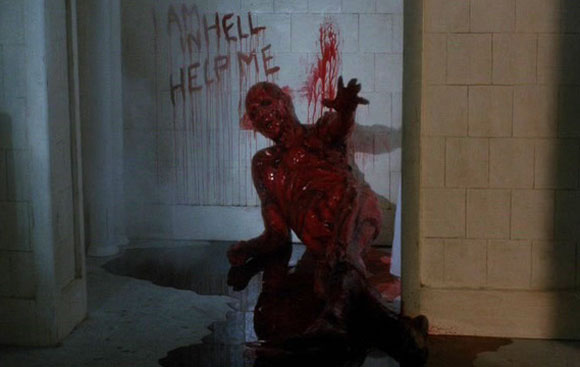 Hellraiser, British Horror Movies, Top 10 Films, Best British Horror Movies
