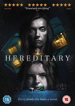 Hereditary - Ari Aster / Tony Collette