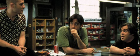 Top 10 Films of John Cusack - High Fidelity