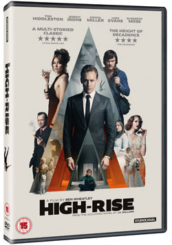 "Equal Parts Wake-Up Call & Cautionary Tale: ""High-Rise"" Is This Generation's ""Fight Club"""