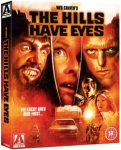 """The Hills Have Eyes"" Is A Torturous Highlight Of Wes Craven's Up & Down Career"
